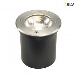 SLV 227600 Rocci Round LED grondspot buiten