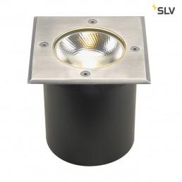 SLV 227604 Rocci Square LED grondspot buiten