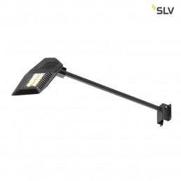 SLV 227700 today zwart 1xled 4000k