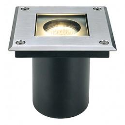 SLV 228218 Adjust Quadro GU10 grondspot buitenverlichting