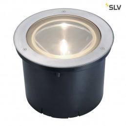 SLV 228240 Adjust HQI 70 grondspot buitenverlichting