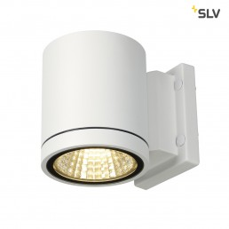 SLV 228511 Enola_C Out WL wit led wandlamp buiten