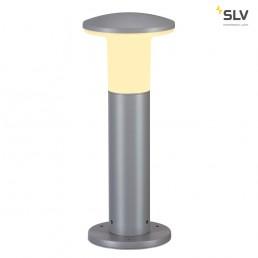 SLV 228932 Alpa Mushroom 40 zilvergrijs tuinverlichting