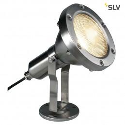 SLV 229100 Nautilus PAR38 Edelstaal grondspot tuinverlichting