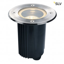 SLV 229330 Dasar 115 MR16 zwenkbaar grondspot buitenverlichting