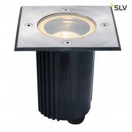 SLV 229334 Dasar 115 MR16 zwenkbaar grondspot buitenverlichting