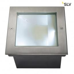 SLV 229381 Dasar LED Square grondspot buitenverlichting