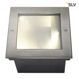 SLV 229383 Dasar LED Square grondspot buitenverlichting