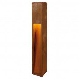 SLV 229411 Rusty Slot 80 cortenstaal tuinverlichting