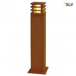 SLV 229421 Rusty Square 70 cortenstaal tuinverlichting