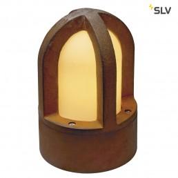 SLV 229430 Rusty Cone cortenstaal tuinverlichting