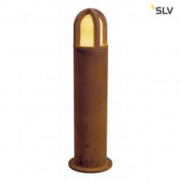 SLV 229432 Rusty Cone 70 cortenstaal tuinverlichting