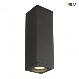 SLV 229535 Theo Up-Down Out antraciet wandlamp buiten