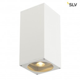 SLV 229571 Big Theo Up en Down out wit wandlamp buiten