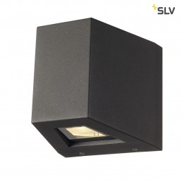 SLV 229665 Out-Beam LED wandlamp buitenverlichting
