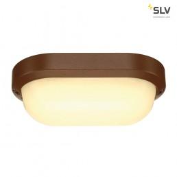 SLV 229947 Terang 2 XL LED wandlamp buiten