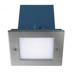 SLV 230131 Frame Outdoor 16 LED wand inbouwspot buitenverlichting