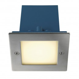 SLV 230132 Frame Outdoor 16 LED wand inbouwspot buitenverlichting