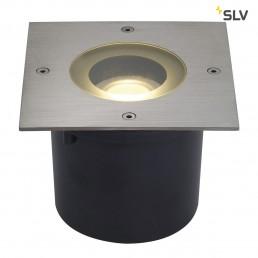 SLV 230174 Wetsy LED Disk 300 grondspot buitenverlichting