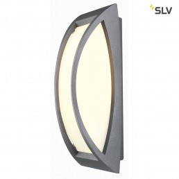 SLV 230445 Meridian 2 wandlamp buitenverlichting