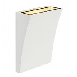 Aanbieding SLV 230791 Delwa Wide led wandlamp buitenverlichting