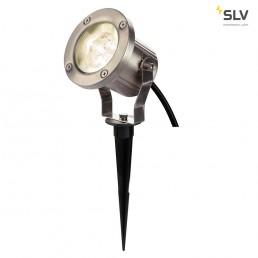 SLV 230812 Nautilus LED 304S warmwit