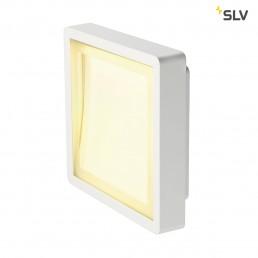 SLV 230881 Indigla LED wit wandlamp buiten