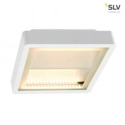 SLV 230891 Indigla wing LED wit buiten