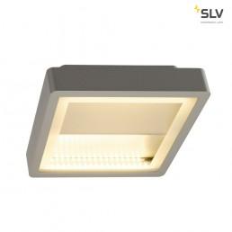 SLV 230894 Indigla wing LED zilvergrijs buiten