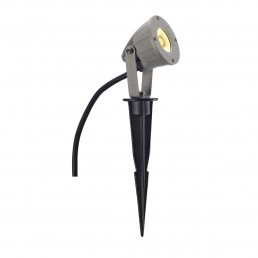 SLV 231022 Nautilus Spike LED warmwit