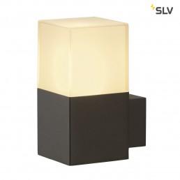 Actie SLV 231205 Grafit WL antraciet wandlamp buiten