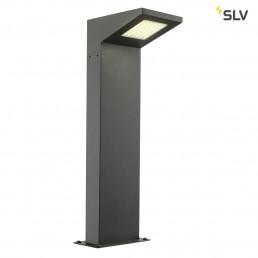 SLV 231305 Iperi 50 antraciet LED koelwit tuinverlichting