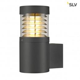 SLV 231585 F-Pol Wall wandlamp buitenverlichting