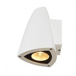 SLV 231701 Cone GU10 wandlamp buitenverlichting