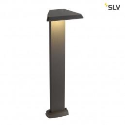 SLV 231765 Trapecco antraciet LED tuinverlichting