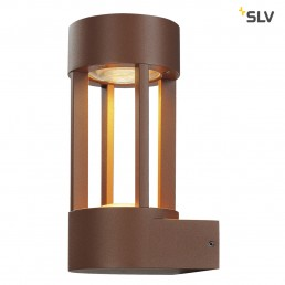 SLV 231807 Slots wall LED wandlamp buiten