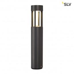 SLV 231815 Slots 45 antraciet LED warmwit buitenverlichting