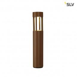 SLV 231817 Slots 45 roestkleur LED warmwit buitenverlichting