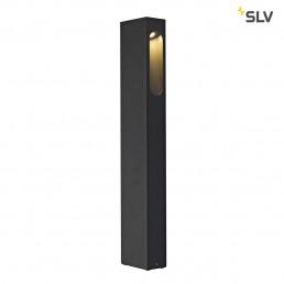 SLV 232145 Slotbox 70 LED warmwit tuinverlichting