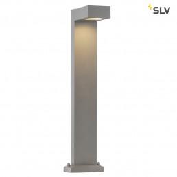 Actie SLV 232294 Quadrasyl SL 75 zilvergrijs tuinverlichting