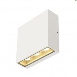 SLV 232451 Big Quad wandlamp buitenverlichting