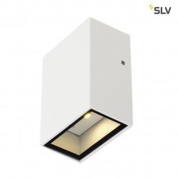 Actie SLV 232461 Quad 1 wit wandlamp