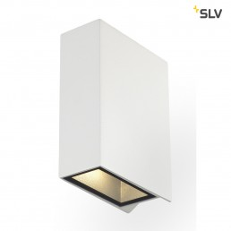SLV 232471 Quad 2 Up & Down wit wandlamp