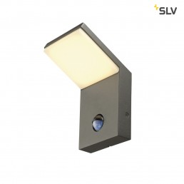 SLV 232915 Ordi LED wandlamp buiten met sensor