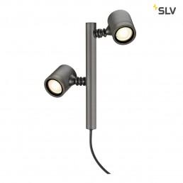 SLV 233185 New Myra 2 tuinverlichting