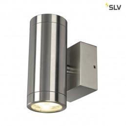 SLV 233312 Astina Steel LED wandlamp