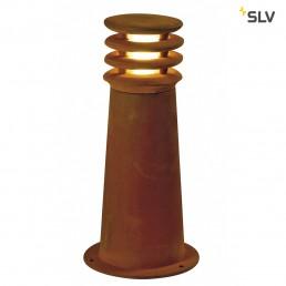 SLV 233407 Rusty 40 LED cortenstaal tuinverlichting
