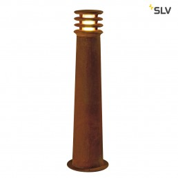 SLV 233417 Rusty 70 LED cortenstaal tuinverlichting