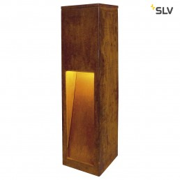 SLV 233447 Rusty Slot 50 LED tuinverlichting cortenstaal