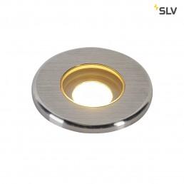 SLV 233540 Dasar LED mini round inbouwspot buitenverlichting